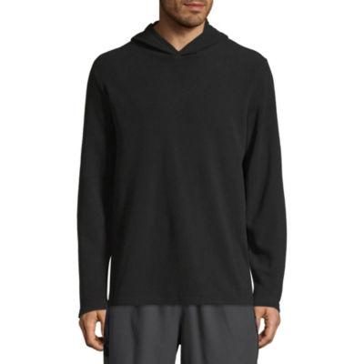 Xersion Mens Long Sleeve Hoodie