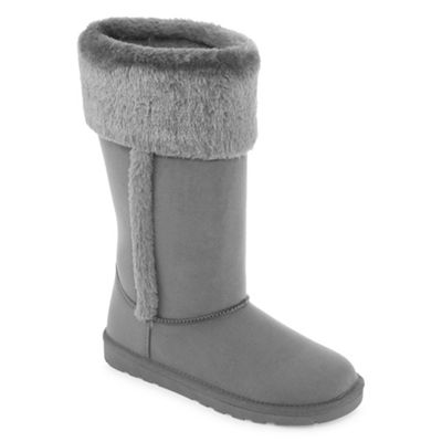 Arizona Womens Syrus Pull-on Winter Boots