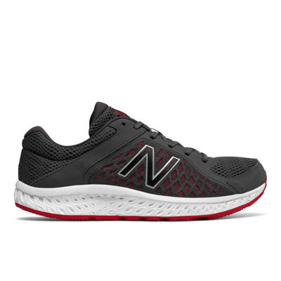 New Balance 420 Med Mens Running Shoes Lace-up