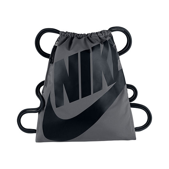 72ae64b205a7 Nike Heritage Gym Sack - JCPenney