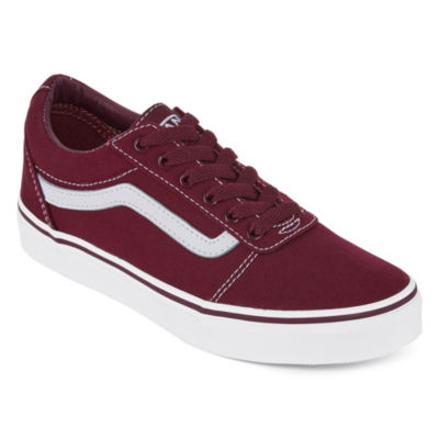 Vans Ward Unisex Kids Skate Shoes