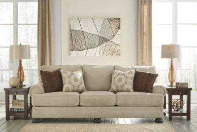 Signature Design By Ashley® Hill Sofa