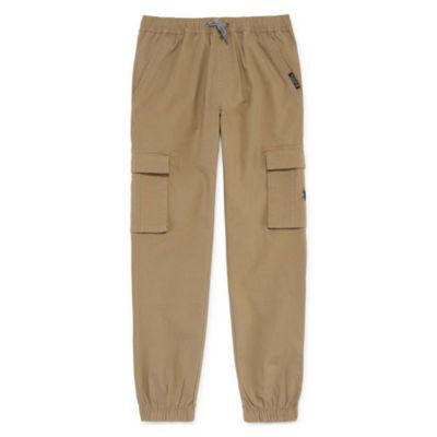 U.S. Polo Assn. Ripstop Jogger Pants - Big Kid Boys