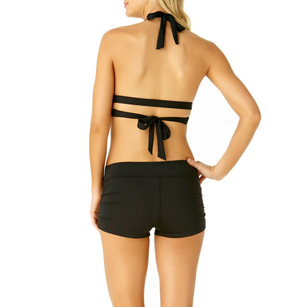 a.n.a Halter Swimsuit Top