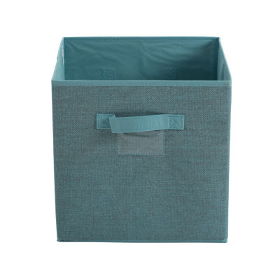 Kennedy International Storage Box Cube 12x12 Storage Box