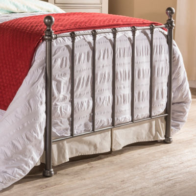 Molly Metal Bed with Trundle