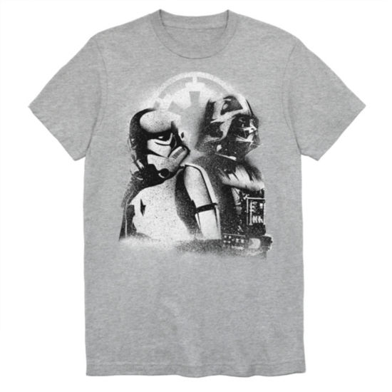 Darth Trooper Duo Graphic Tee