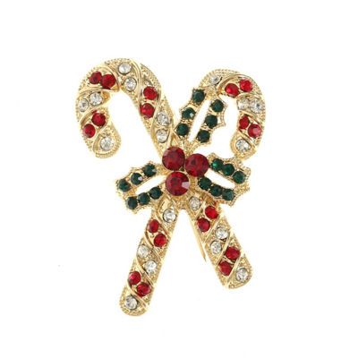 Monet Jewelry Multi Color Pin