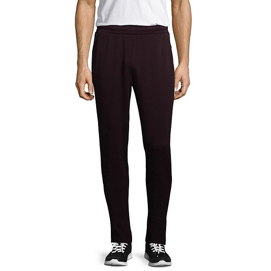Msx By Michael Strahan Mens Regular Fit Drawstring Pants