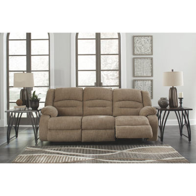 Signature Design By Ashley® Labarre Power Reclining Sofa