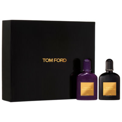 TOM FORD Orchid Collection Set