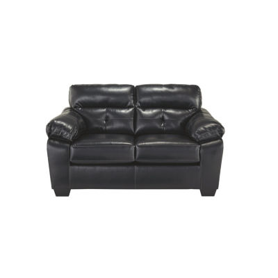 Signature Design By Ashley® Bastrop Durablend Loveseat