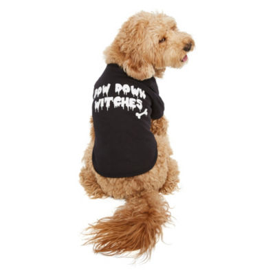 "City Streets ""Bow Down Witches"" Pet Costume"
