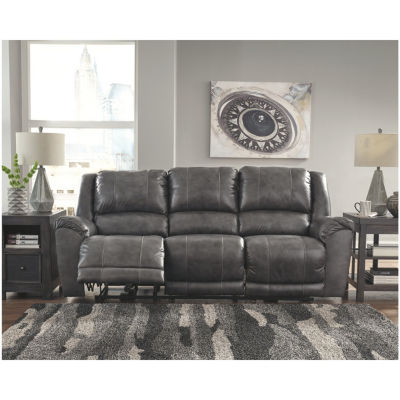 Signature Design By Ashley® Persiphone Reclining Sofa