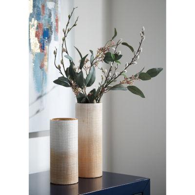 Signature Design By Ashley® Set of 2 Dorotea Vases