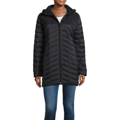 Xersion Midlength Puffer