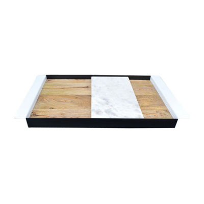 R16 Home Peruke Decorative Tray