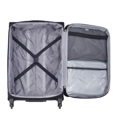 Delsey Sky Max 25 Inch Lightweight Luggage