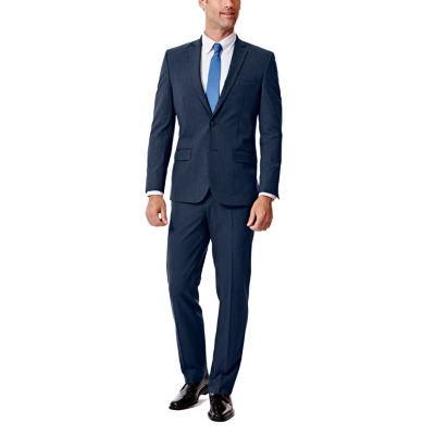 Haggar Jm Haggar Suit Coat Slim Fit Stretch Suit Jacket