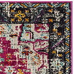 Safavieh Monaco Collection Alys Oriental Runner Rug