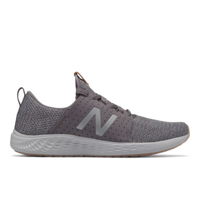 New Balance Sport Med Mens Running Shoes Lace-up