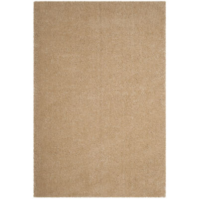 Safavieh Colorado Shag Collection Arnold Solid Area Rug