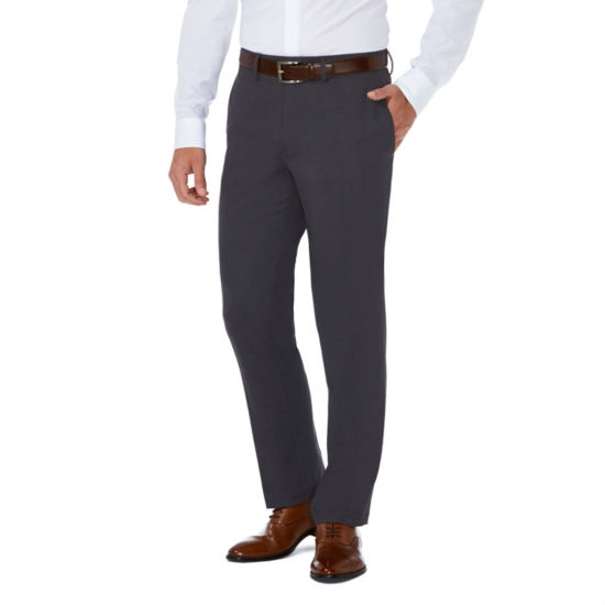 JM Haggar Premium Stretch Slim Fit Suit Pants