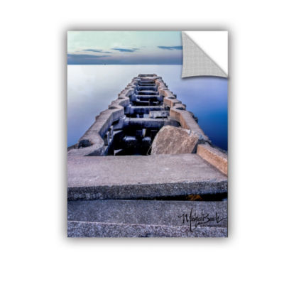 ANCIENTPIER Removable Wall Decal