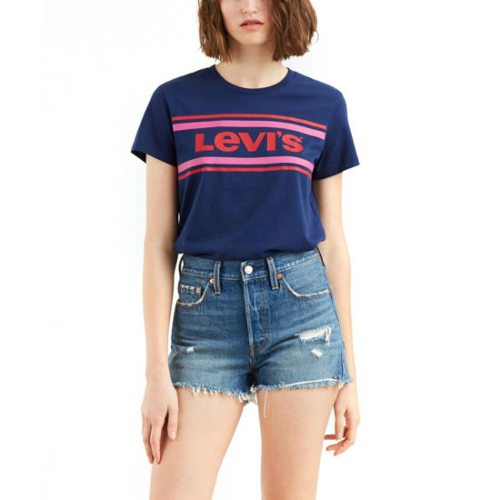Levi's Perfect Graphic Tee