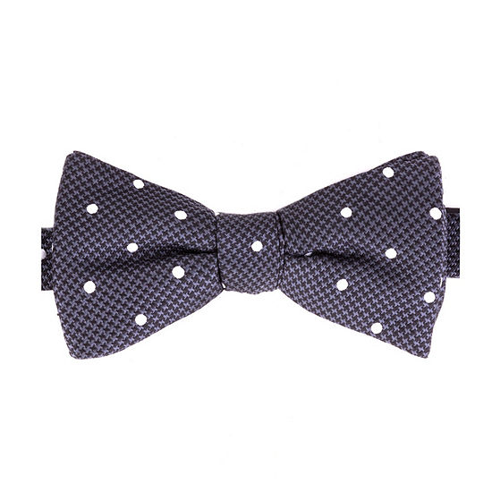 Stafford Fashion Bow Tie Dots