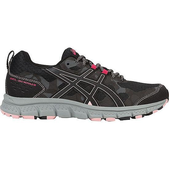 Asics Scram 4 Womens Running Shoes