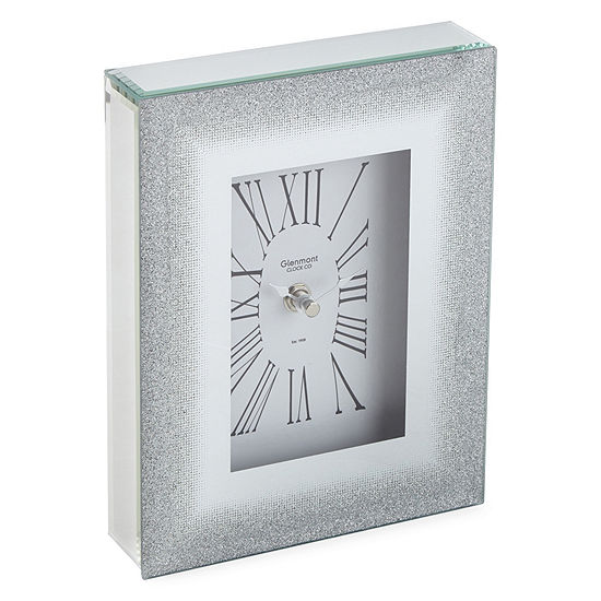 JHunt Home Table Clock