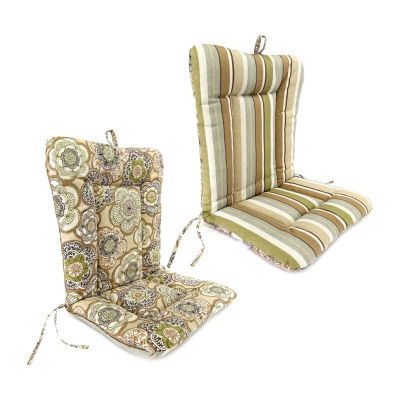 Jordan Manufacturing Dina Noir Lounge Cushion