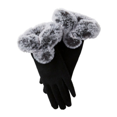 Tickled Pink Sutton Cold Weather Gloves