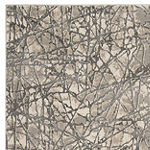 Safavieh Meadow Collection Dexter Abstract Square Area Rug