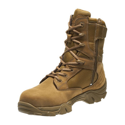 Bates GX8 Comp Toe Mens Waterproof Slip Resistant Work Boots