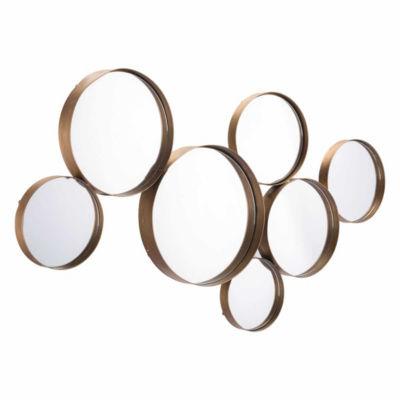 Teo Circular Mirror