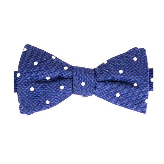 Stafford Fashion Bow Tie Dots