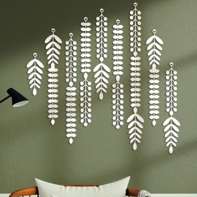 Umbra Vines Wall Decor White Wall Decal