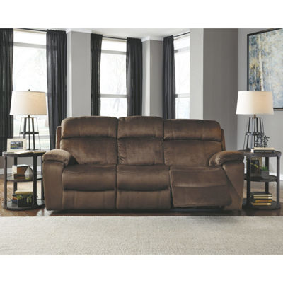 Signature Design By Ashley® Uhland Power Reclining Sofa