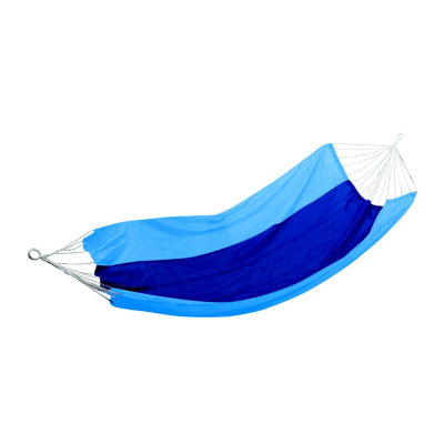 "Stansport Malibu Nylon Packable Hammock - (85"" x 59"")"