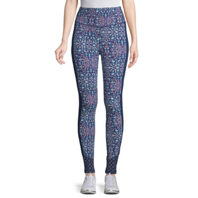 St. John's Bay Active Secretly Slender Leggings