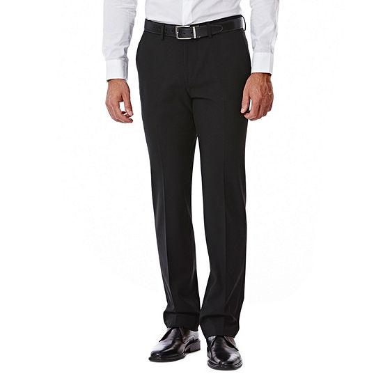 J.M. Haggar 4-Way Stretch Slim Fit Suit Pants