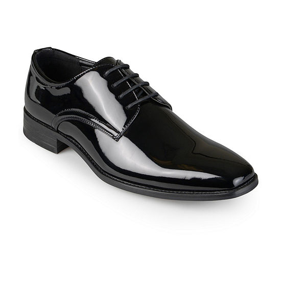 Vance Co Mens Cole Oxford Shoes Square Toe