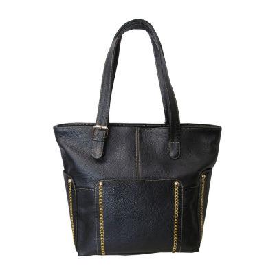 Amerileather Madeline Tote Bag