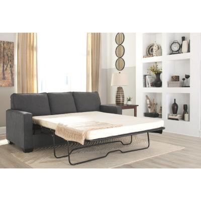 Signature Design By Ashley® Zeb Queen Sofa Sleeper