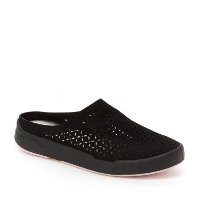 J Sport By Jambu Womens Gatwick Mules Slip-on Closed Toe