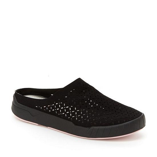 J Sport By Jambu Womens Gatwick Slip-On Shoe Round Toe