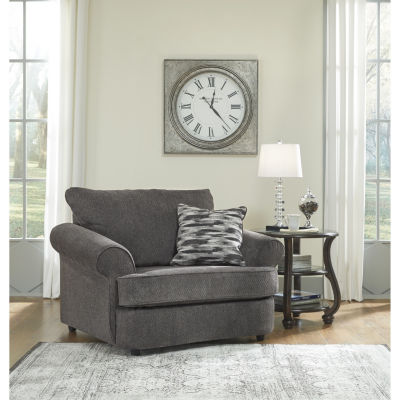 Signature Design By Ashley® Allouette Oversized Chair