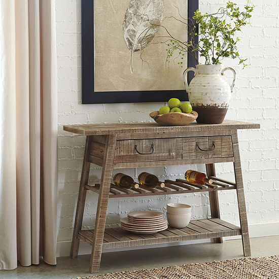 Signature Design by Ashley® Camp Ridge Console Table